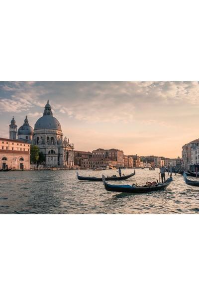 Termofom Italya Venedik Posteri (50X70)