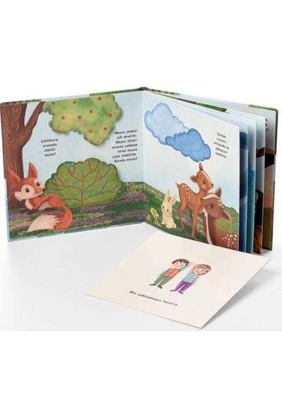 Saklambaç Kitabı - Hayvan Dostlarla
