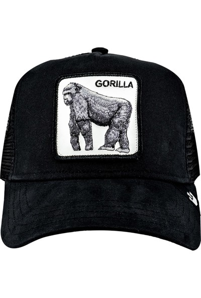 Goorin Bros King Of The Jungle 101-0333 Şapka