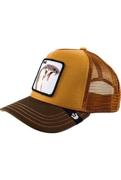 Goorin Bros Biter 101-0554 Şapka