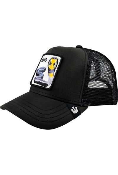 Goorin Bros Bite Me 101-0558 Şapka