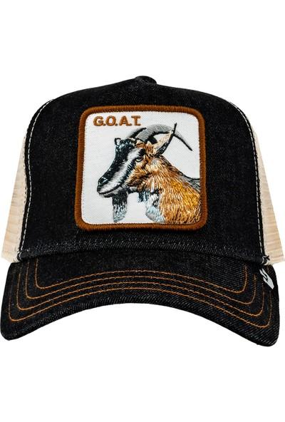 Goorin Bros G.o.a.t 101-0642 Şapka