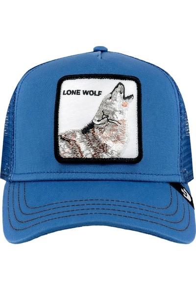 Goorin Bros Strong Wolf 101-0712 Şapka