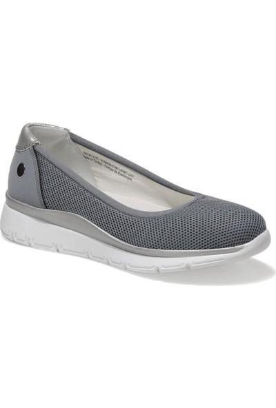 Travel Soft TRV1853.Z1FX Mavi Kadın Comfort Ayakkabı