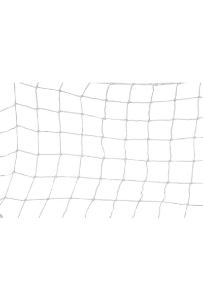 ATTACK SPORT AFF110 5 Metre Futbol Kale Filesi 4 mm 12X12 cm