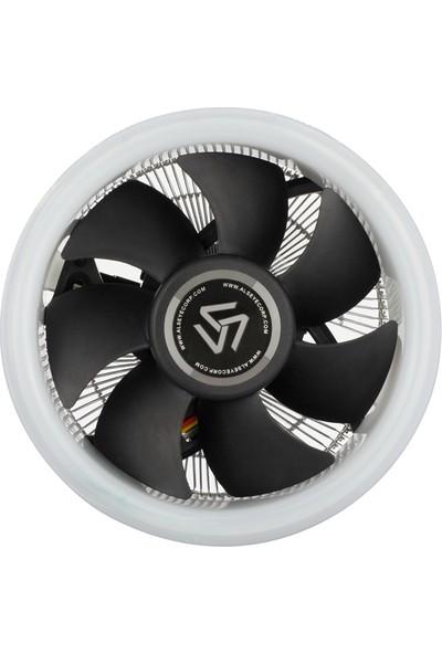 Alseye TBF-100 Rgb Işlemci Soğutma Fanı