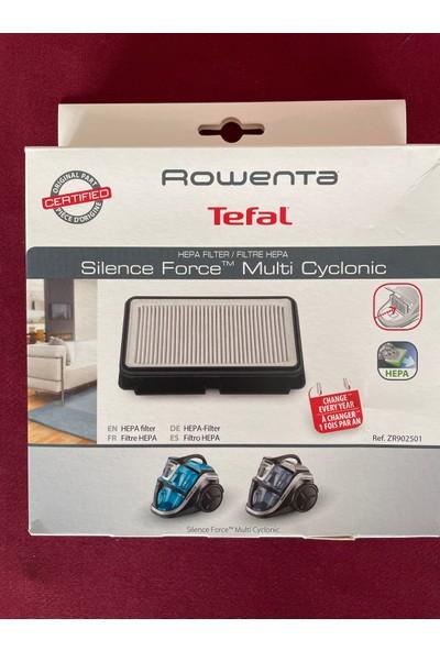 Rowenta Silence Force Filitre