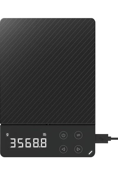Xiaomi Duka Es1 Elektronik Mutfak Tartısı 8 kg (Yurt Dışından)