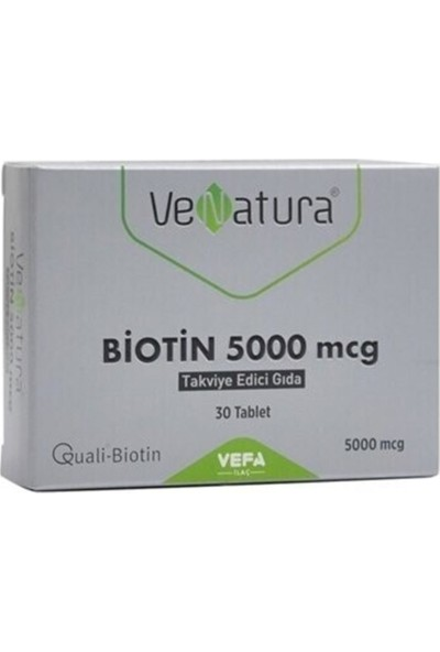 Venatura Bıotın 30 Tb