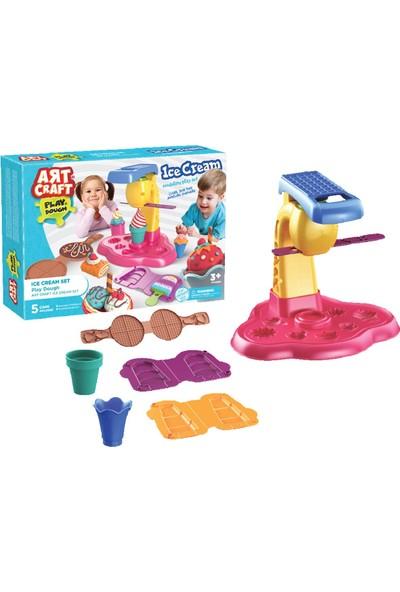 Fen Toys 03489 Dondurma Oyun Hamuru Seti