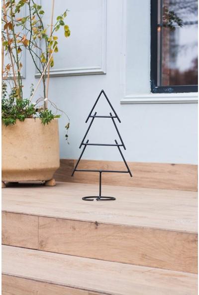 Takı Askısı Takı Standı Ağaç Tasarım Takı Düzenleyici 1 Adet
