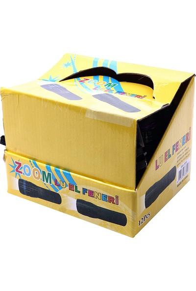 Bigem Zoom Odaklamalı El Feneri Bigem BM-309