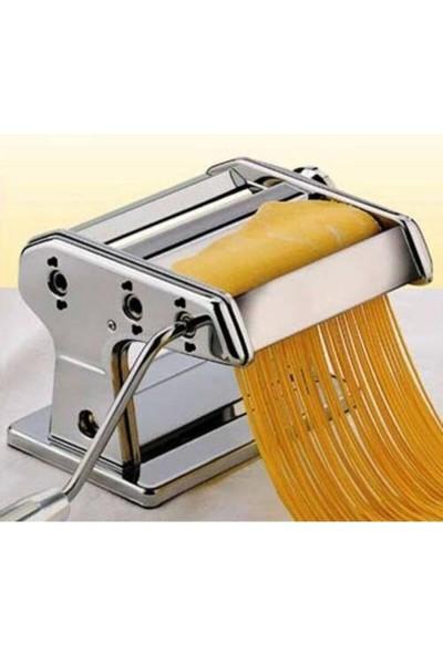 Brader 150 Makarna ve Erişte Makinesi