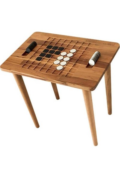 HED Reverse Oyun Masası