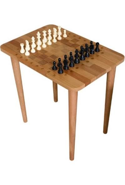 HED Satranç Masası