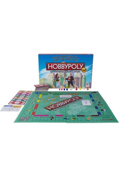 HED Hobbypoly Gayrimenkul Ticaret Oyunu