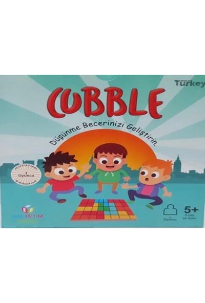 HED Cubble Akıl ve Zeka Oyunu