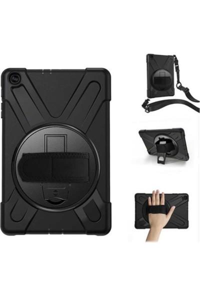 Tech Apple iPad Mini 5 Zırhlı Kılıf