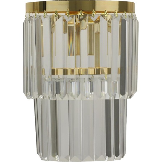 Bamyum Parma Gold Rengi Aplik