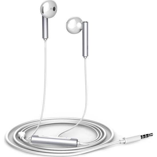 Huawei AM116 Yarım Kulak İçi Kulaklık Mikrofonlu (Yurt Dışından)