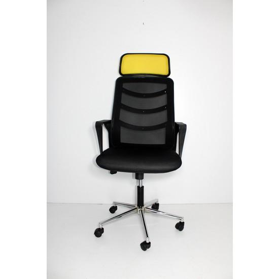 Orianna Design Yönetici Koltuğu Çalışma Koltuğu Çalışma Sandalyesi