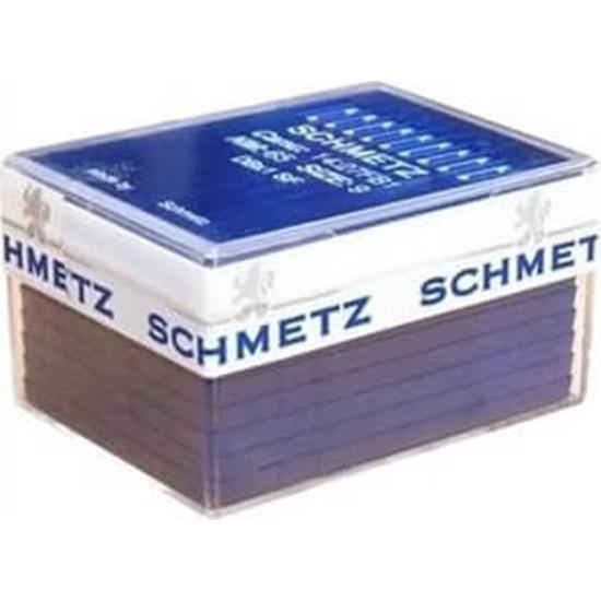Schmetz Kürk Overlok İĞNESI/459 R 100ADET