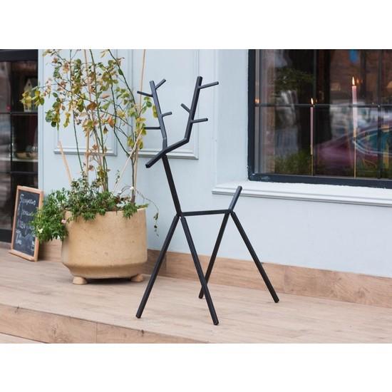 Dekoratif Objeler Yılbaşı Geyiği Biblo Ev Bahçe Aksesuarları Biblo Modelleri 1 Adet