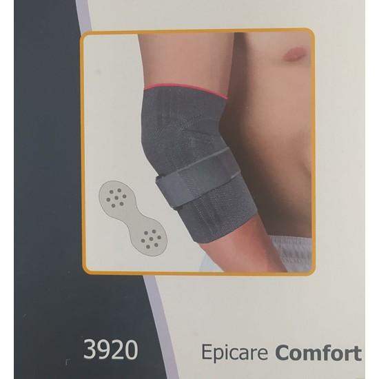 Orthocare Epikondilit Destekli ve Silikon Pedli Örme Dirseklik 3920