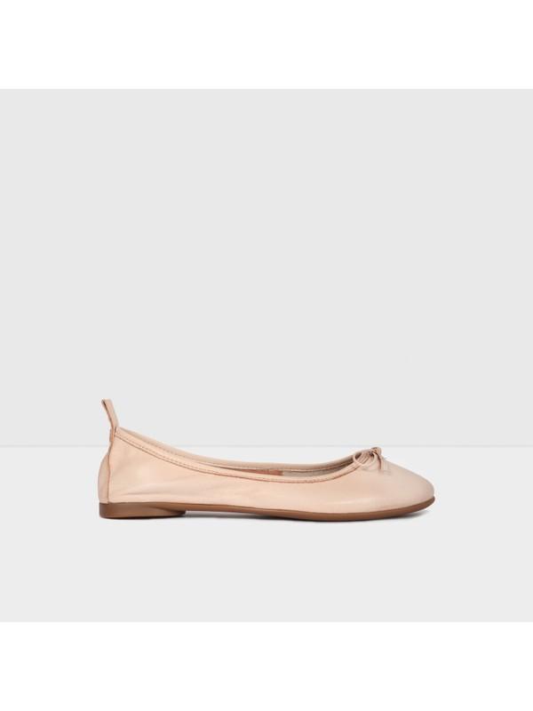 Aldo Mose-Tr Ayakkabı Babet - Açık Pembe