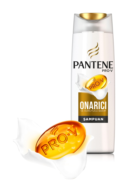 Pantene Repair & Protection Shampoo + Hair Conditioner
