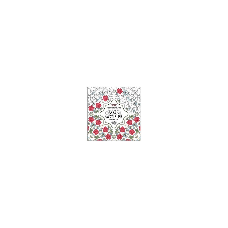 çiçek Mandalalar Geometrik Yuvarlak Hint Süsleme Desen Oryantal