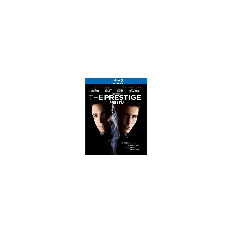 Prestige Prestij Blu Ray Disc Fiyatı Taksit Seçenekleri