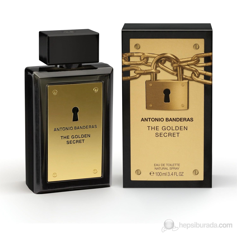 Antonio Banderas The Golden Secret Yorumları