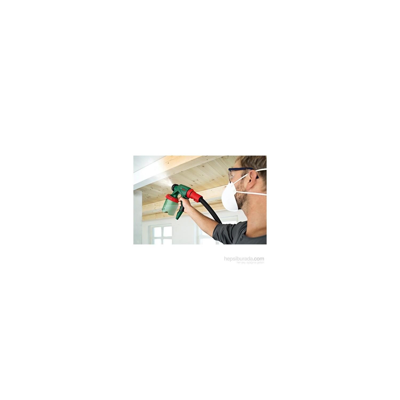 Bosch Pfs 3000 2 Allpaint Boya Yorumları
