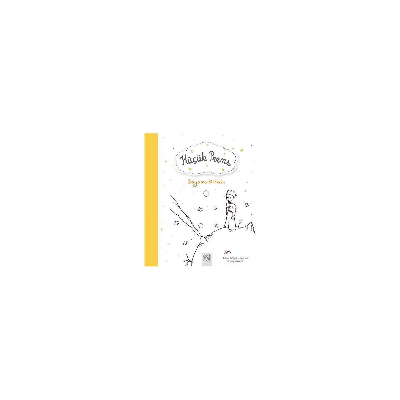 Küçük Prens Boyama Kitabı Kolektif Fiyatı Taksit Seçenekleri
