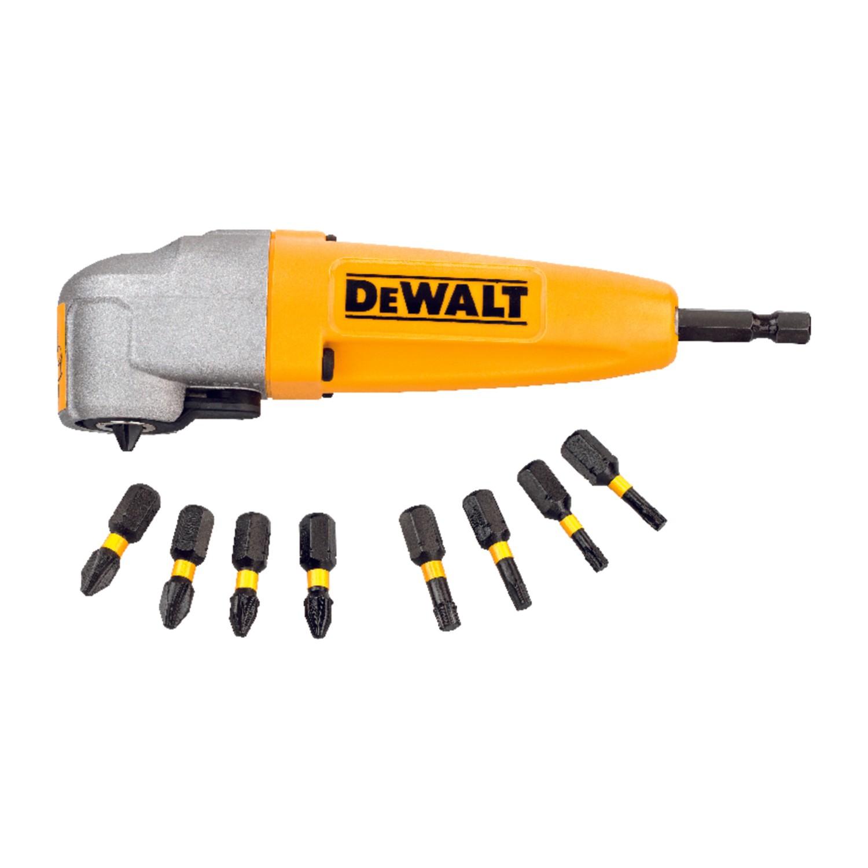 Dewalt DT71517T Köşe Vidalama Adaptörü Fiyatı - Taksit Seçenekleri