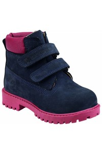 Lumberjack Kids' Leather Boots A3324250