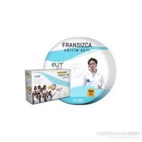 Elit Fransızca Komple Görüntülü Eğitim Seti Tüm Seviyeler 14 DVD