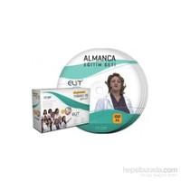 Elit Almanca Komple Görüntülü Eğitim Seti Tüm Seviyeler 12 DVD