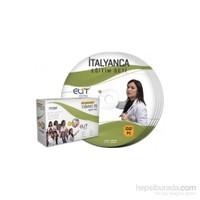 Elit İtalyanca Full A'dan Z'ye Görüntülü Eğitim Seti