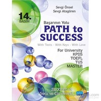 Path To Success-Sevgi Atagören