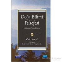 Doğa Bilimi Felsefesi - Philosophy Of Natural Science-Carl Hempel