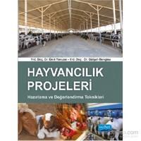 Hayvancılık Projeleri Hazırlama ve Değerlendirme Teknikleri - Gülşah Bengisu