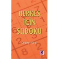 Herkes İçin Sudoku-Çağatay Güler