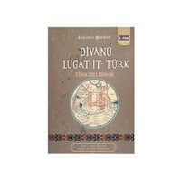Divanü Lugat-it-Türk