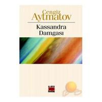 KASSANDRA DAMGASI