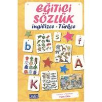 Parıltı Eğitici Sözlük İngilizce Türkçe