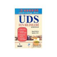 2008 STRIVING FOR ÜDS - FEN BİLİMLERİ