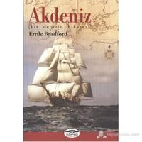 Akdeniz Bir Denizin Hikayesi