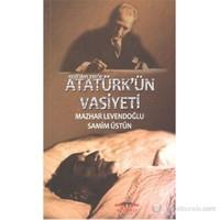 1938Den 2011E Atatürkün Vasiyeti-Samim Üstün